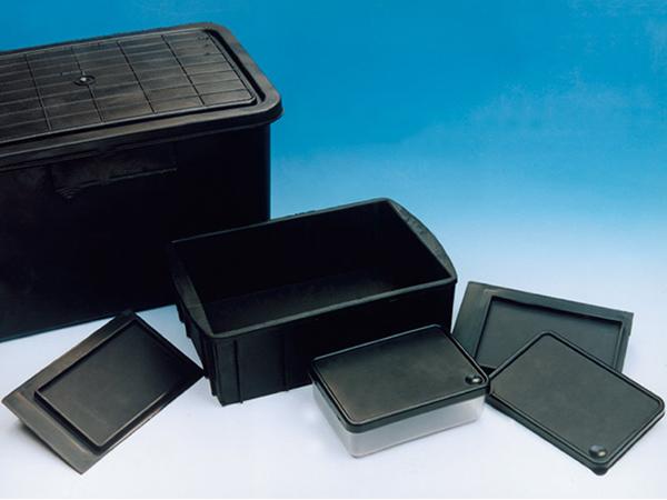 防靜電塑料制品